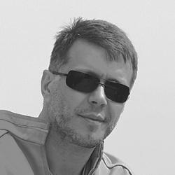 Олег Суздалєв